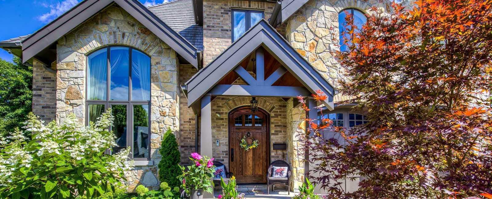 Custom Home Builders Toronto U0026 North York   Luxury Home Builders!